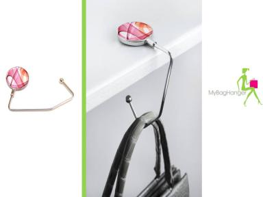 Handbag Hangers For Tables Home Design Ideas And Pictures