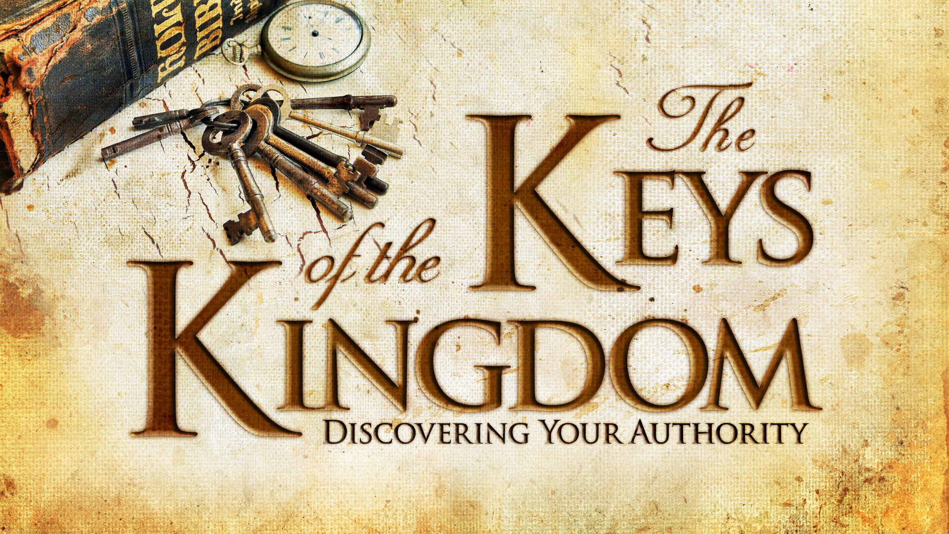 discovering the kingdom of god The mission of god and the missional church by rev dr mark d  many christians today are discovering that the gospel of the kingdom of god communicates more.