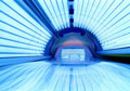 Turbo Tanning Bed at Maui Beach Tanning Salon