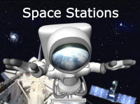 what do astronauts do in space ks2 - photo #14