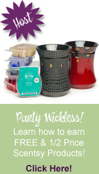 Host a Scentsy Party