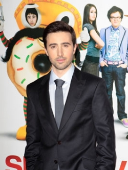 josh zuckerman desperate housewives