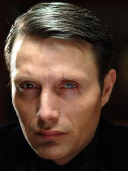 The global townhall international celebrity success for Le chiffre 13 film