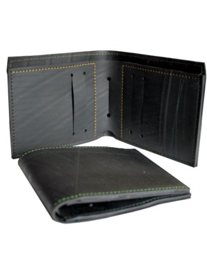 recycled ecofriendly wallets