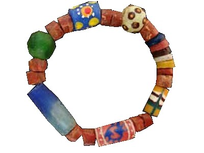 fairtrade and recycled jewellery ecobracelet