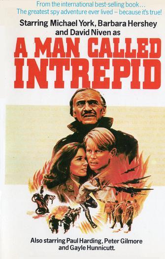 Fedőneve: Rettenthetetlen(1979)