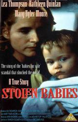 Rare Movies - STOLEN BABIES