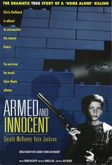 Armed and Innocent DVD for sale