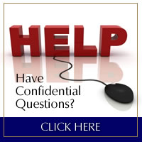 Do you have confidential questions