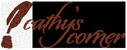 Cathy's Blog