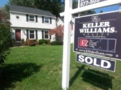 Another Cleveland Home Sold by The EZ Sales Team!