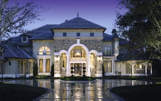Luxury Homes in Greater Cleveland Ohio Area