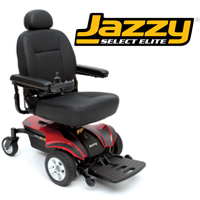 MobilityAmericaOnlinecom Scooters Power Wheelchairs And More - Pride power chairs
