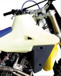 Aftermarket Husqvarna Motorcycle Parts