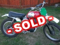 1973 CR450 - For Sale - SOLD -