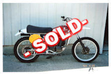 1976 360 GP For Sale - SOLD -