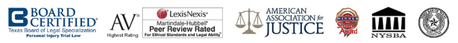 texas oilrig injury lawyer