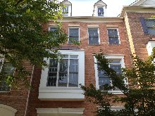 Alexandria VA Townhouse Short Sale