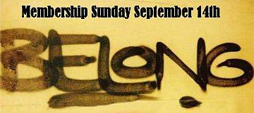 About Grace Christian Fellowship
