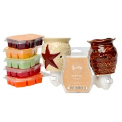 Scentsy Perfect Plug-In Pack