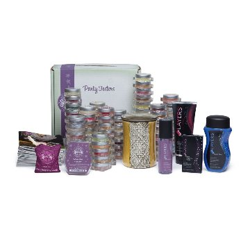 scentsy starter kit