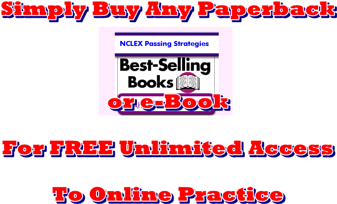 NCLEX RN Review Exam Practice And NCLEX.