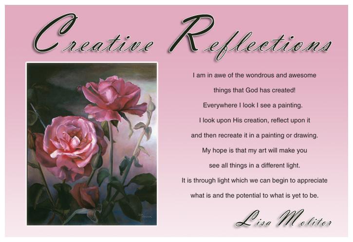 Lisa Molitor Artist