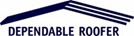 Dependable Roofer LLC Logo
