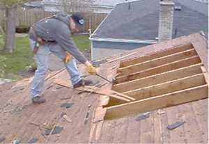 Mike Lovett Started Out Doing Roofing And Carpentry Work In 1984
