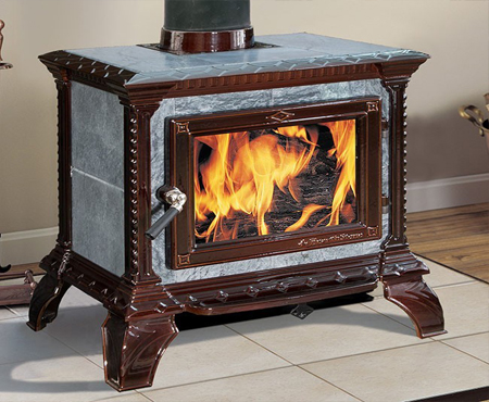Woodstoves/Fireplaces