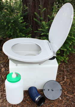 Miraculous Eco Safe 50 Use Rk Ammobox Toilet System Pdpeps Interior Chair Design Pdpepsorg