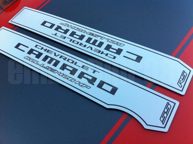 Emblempros Gm Licensed And Custom Vehicle Emblems 2010