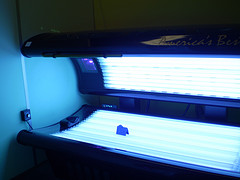 Bronze Tanning Bed at Maui Beach Tanning Salon