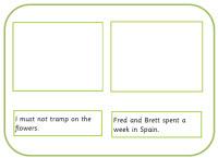 Free phase 4 worksheet