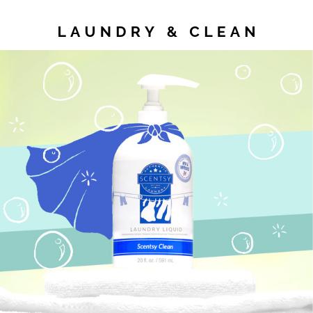 Buy Scenty Laundry Online