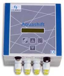 Controlador Colberge Aquashift