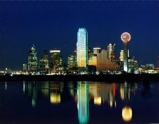 Dallas/Fort Worth Area