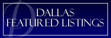 Dallas Featured Listings