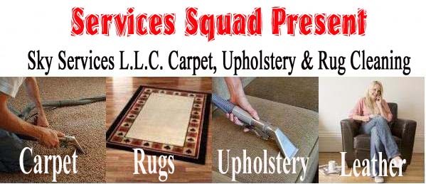 Carpet Steam Cleaning Montgomery County MD