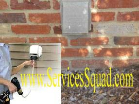 Dryer Vent Exhaust Cleaning Silver Spring MD