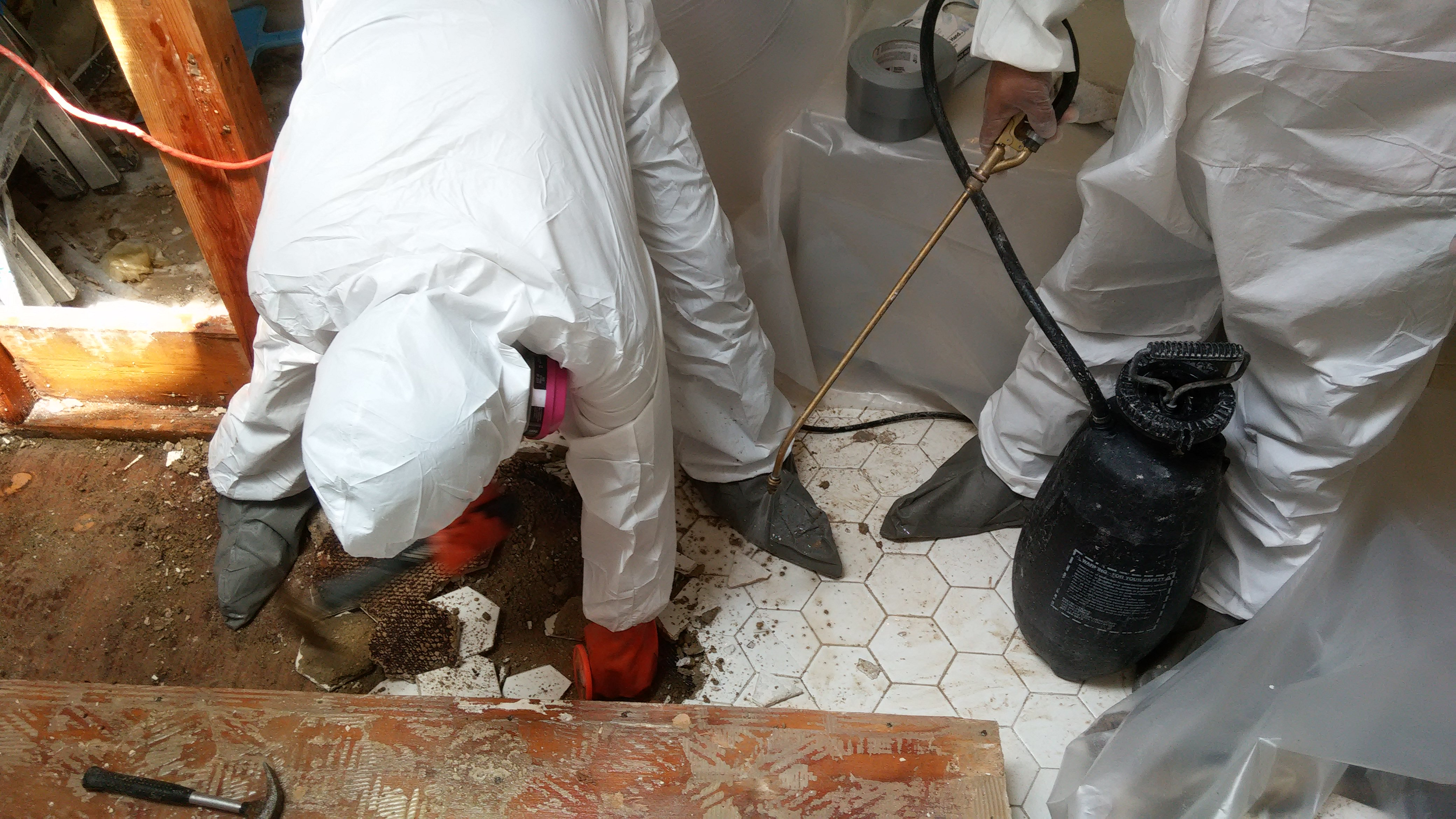 Bathroom Remodeling Vanity Toilet Installation