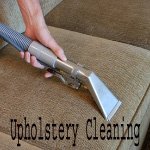 Carpet and Upholstery Cleaning Washington DC
