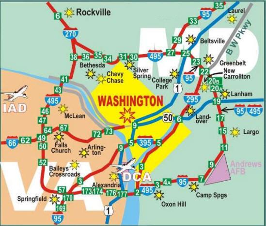 Water Damage Restoration Washington Dc