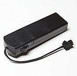 2 AAA 1.5 Volt Blink/Constant Inverter