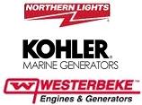 northern lights generator,kohler marine generator,westerbeke generator
