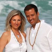 Terri Allen & Buddy Abrahams - Jumeirah