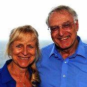 Klaus and Gundi Heinemann - Sunnyvale