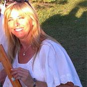 Diana Donaldson - MOUNT SHASTA