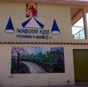 Find More about Norberto Kist Pousada
