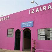 Reserve a Room at Pousada Izaira